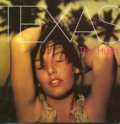 Texas – The Hush NOWA