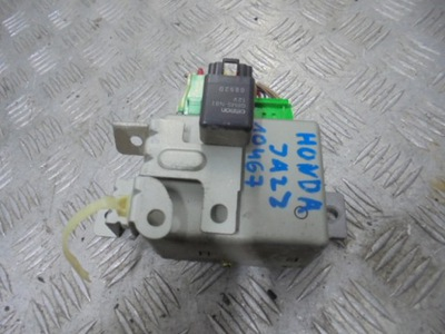 UNIDAD DE CONTROL SERVOMANDO HIDRÁULICO HONDA JAZZ 39980-SAA-G012-M1