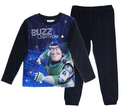 piżama dziecięca TOY STORY 4 BUZZ ASTRAL welur 98