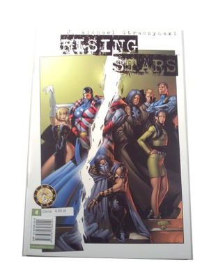 RISING STARS 4 2004 r. - Mandragora