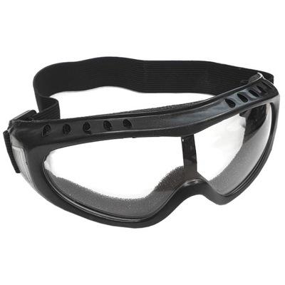 ОЧКИ очки защитные ГЕРМЕТИЧНОСТЬ przeciwodpryskowe