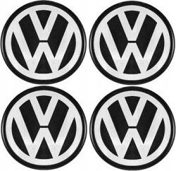 VW 90mm NAKLEJKI NA FELGI DEKIELKI KOLPAKI
