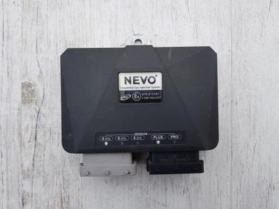 COMPUTADOR UNIDAD DE CONTROL GAS NEVO 4CYL