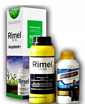 RIMEL 25 SG 30 gr сорняк кукуруза, картофель ТИТУС