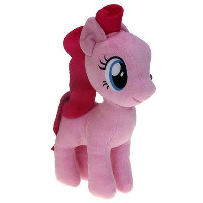 MY LITTLE PONY: maskotka kucyk Pinkie Pie 25cm