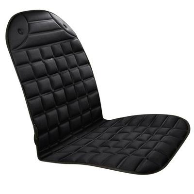 Heated Car Seat Cushion Temperature Control Heated