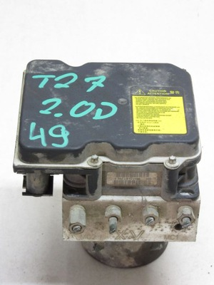 TOYOTA AVENSIS T27 2.0D НАСОС ABS 0265950749 49