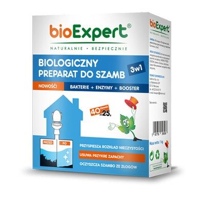 1кг порошок bioExpert 3? 1 ЭНЗИМЫ BOOSTER БАКТЕРИИ
