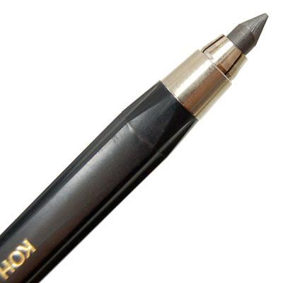 Кох И Noor карандаш механический Винни-Versatil Белый