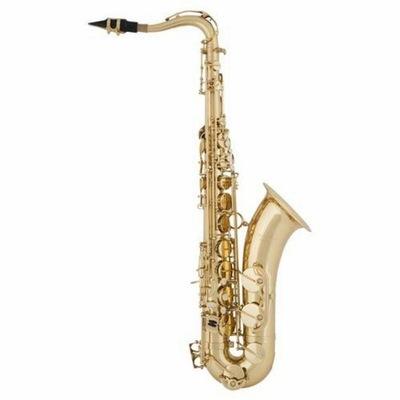 ARNOLDS & SONS ATS-100 Saksofon tenorowy z fut