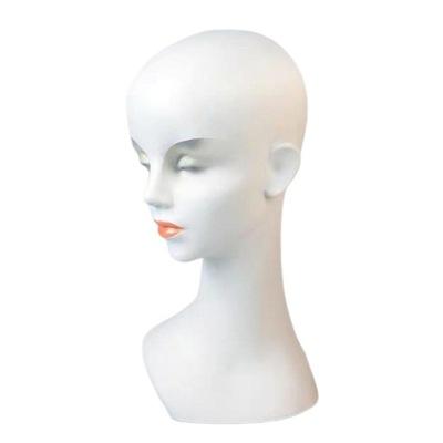 1 sztuka peruki Głowy manekina