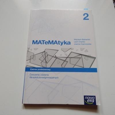 MATEMATYKA Babiański 2