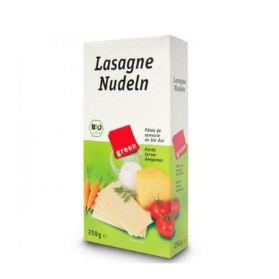 Makaron pszenny lasagne BIO 250g - BIO TROPIC