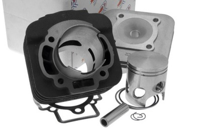 Cylinder Kit DR Evolution 70cc, Gilera / Piaggio