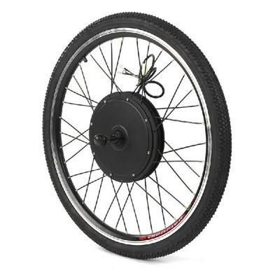 Zestaw silnika piasty tylnego koła roweru 48V1000W