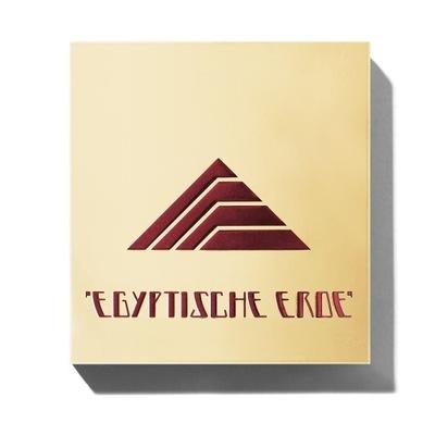 Bikor Ziemia Egipska Bronzer KWC Limitowana