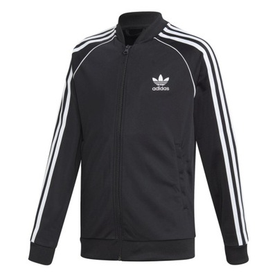 bluza adidas Zebra Crew D98914 r 170