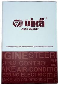 Dysza płynu spryskiwacza VIKA 99551791801