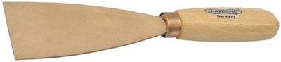 PARIERE náter Špachtľou drevenou rukoväťou, 80mm