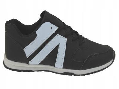 Obuwie sportowe 156-015 buty rozmiar 43