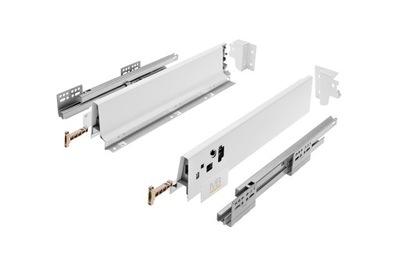 ящик MODERN BOX GTV НИЗКАЯ L500 H84 белая
