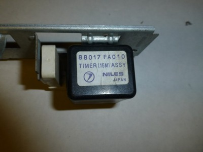 Moduł 88017FA010 timer LEGACY II