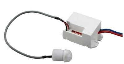 Датчик движения LED 360 мини зонд 800 ВТ PIR сенсор