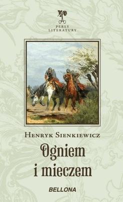 Sienkiewicz Ogniem i mieczem