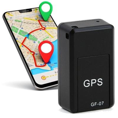 MINI LOCALIZADOR GPS TRACKER PODSLUCH UKRYTY SIM