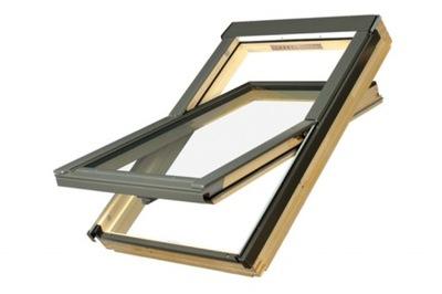 Okno dachowe FAKRO FTS-V U2 55x98