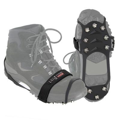 Raki do butów Alpidex antypoślizgowe kolce F2-1