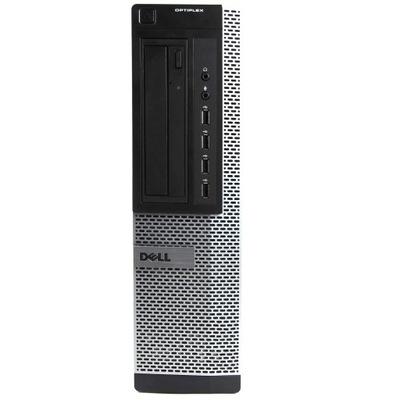 DELL 7010 CORE i5-3470 8GB 240GB SSD RW DESKTOP