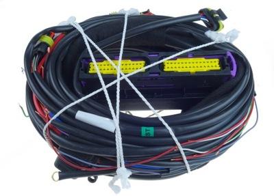 Wiązka, przewody,kable Stag 300-8 QMAX BASIC