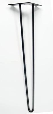 Hairpin Legs, noga metalowa 82 cm, D2, Producent