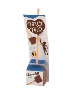 Gorąca czekolada MoMe , Laski Choc-O-Lait