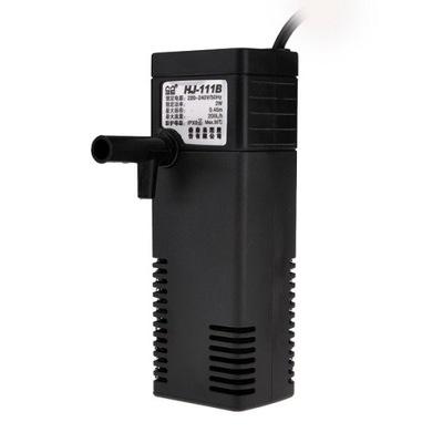 фильтр ?????????? ??? аквариум 50л 200l/h HJ-111B