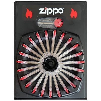 24x Камни ZIPPO ??? бензиновых зажигалок
