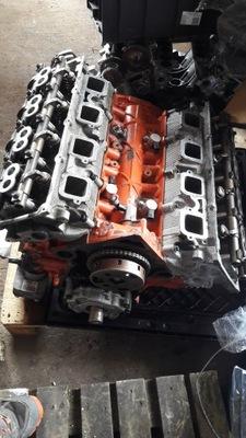 JEEP DODGE SRT-8 500 KONI 6.4 L HEMI V8 ДВИГАТЕЛЬ