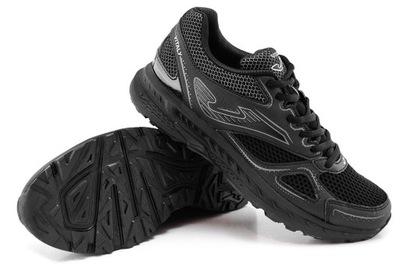 Buty do biegania Joma VITALY MEN 2021 BLACK - r40