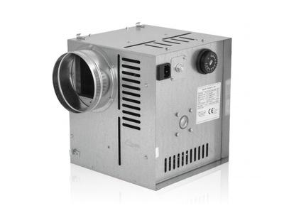 Turbíny krb s termostatom AN2 150mm 600m3/h