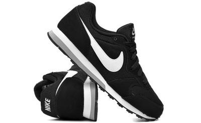 BUTY Damskie Nike Md Runner GS 807316-001 r.38,5