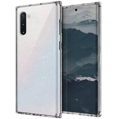 (Z) Etui do Galaxy Note 10, Uniq LifePro Tinsel