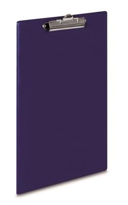 Vaupe CLIPBOARD deska z klipem PCV A4 A5 niebieska