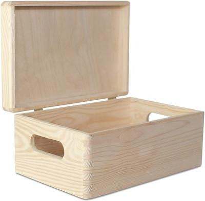 СУНДУЧОК коробка коробка ?????????? декупаж 30x20