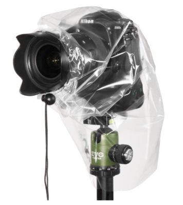 JJC Pokrowiec przeciwdeszczowy RI-S do aparatu 2