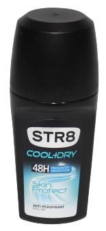 STR8 ANTYPERSPIRANT ROLL ON COOL DRY 50ML