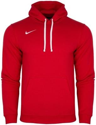 Bluza Męska Nike Bawełniana Kaptur Wkładana M