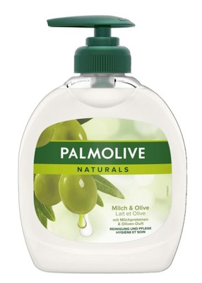 Palmolive Naturals Milk Olive Mydło w płynie 300ml