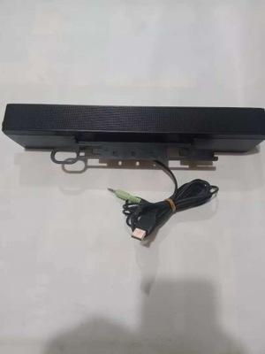 Głośniki HP H-108 Soundbar USB/JACK do monitora