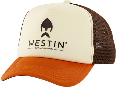 Czapka dla Wędkarza Westin Texas Trucker Cap